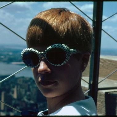 In New York, 1967. (Courtesy: Kurt Clark)